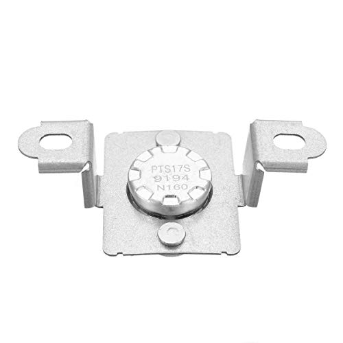 MDE9700AZW Replacement Dryer Thermostat Assembly for Maytag MDE9700AYM